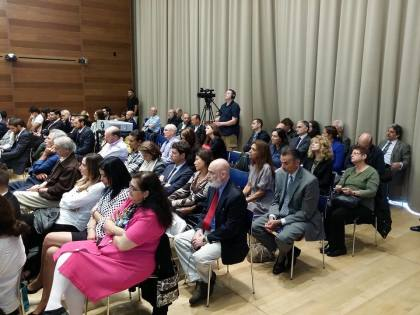 Niteko takes part at ILICA Tenth Anniversary in New York City