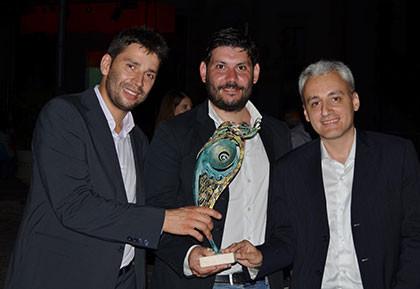 La Niteko si aggiudica il Premio Castrum Minervae 2015