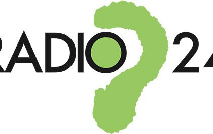 Niteko su Radio 24. Ai microfoni Giuseppe Casale responsabile commerciale dell'azienda.
