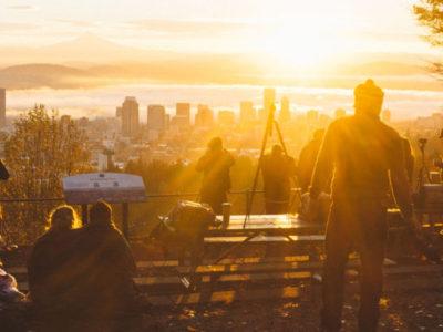 Consigli per progettare una smart city (illuminata con i LED)