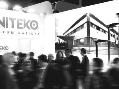 La tecnologia di Niteko al Light+Building di Francoforte
